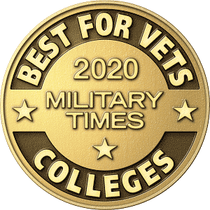 best for vets colleges