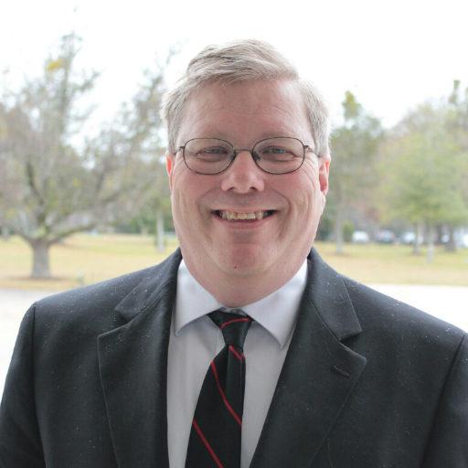 Profile picture for Michael Potts