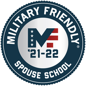 Military Friendly Spouse School 2021-2022
